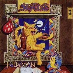 Folkemon - Skyclad