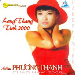 Album Lang Thang... Tình 2000 - Phương Thanh