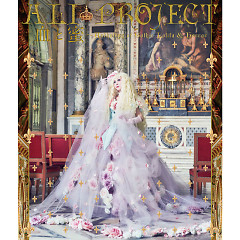 Chi to Mitsu - Anthology of Gothic Lolita & Horror CD2 - Ali Project