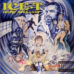 Home Invasion - Ice T