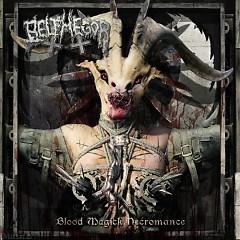 Blood Magick Necromance - Belphegor