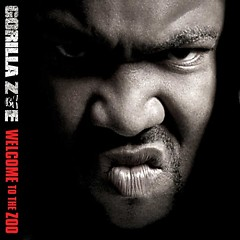 Welcome To The Zoo  - Gorilla Zoe