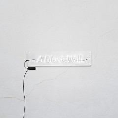 A Blank Wall (Mini Album)