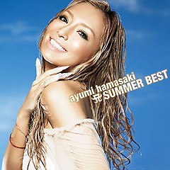 A Summer Best (CD1)