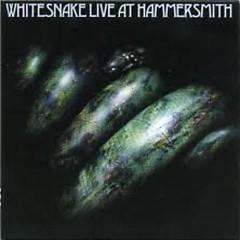 Live At Hammersmith (Mix)