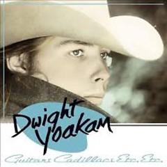 Guitars, Cadillacs (Deluxe Edition) (Disc 1)