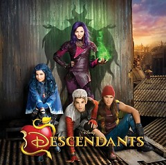 Descendants OST