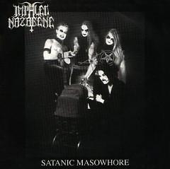 Satanic Masowhore (CDEP)