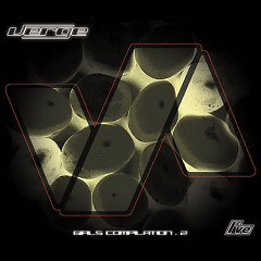 I've GIRL'S COMPILATION 2 - verge CD2