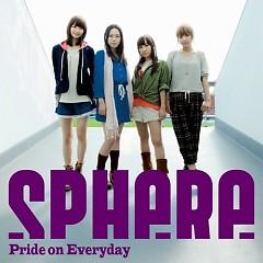 Pride On Everyday
