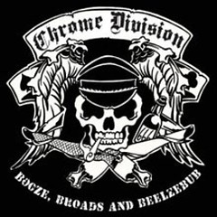 Booze,Broads & Beelzebub - Chrome Division