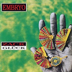 Zack Gluck - Embryo