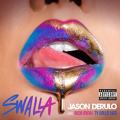 Swalla (Single) - Jason Derulo