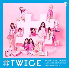 #TWICE (EP) - TWICE