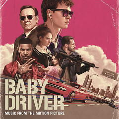 Baby Driver OST - Various Artists