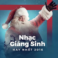 Album Nhạc Giáng Sinh Hay Nhất - Various Artists