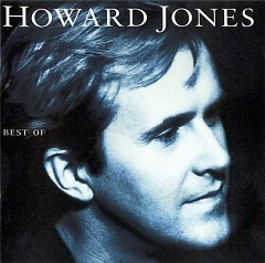 The Best Of Howard Jones - Howard Jones