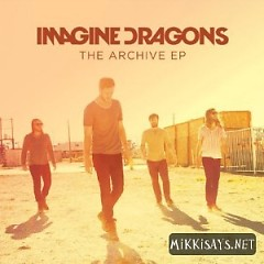 The Archive - EP