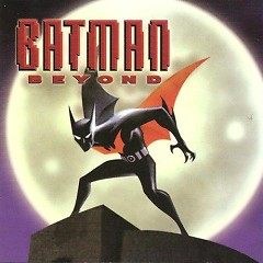 Batman Beyond OST [Part 1]