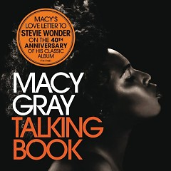 Talking Book - Macy Gray
