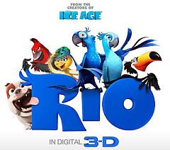 Rio (2011) OST
