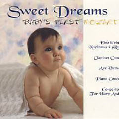 Sweet Dream - Baby's First Mozart  - Various Artists