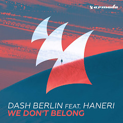 We Don't Belong (Single)