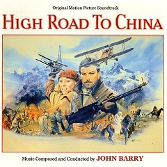 High Road To China OST (Pt.2)