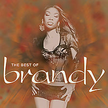 The Best Of Brandy - Brandy