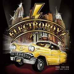 The Truth - Electroboyz