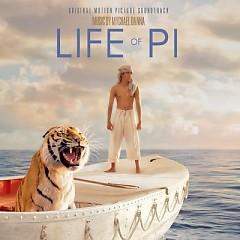 Life Of Pi OST (Pt.2)