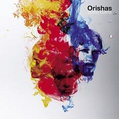 Cosita Buena - Orishas