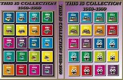 This Is Collection From 1960-1999 (1991) cd1