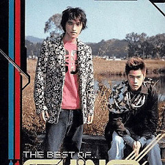 THE BEST OF SHINE (Disc 2)