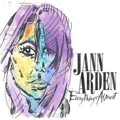 Everything Almost - Jann Arden