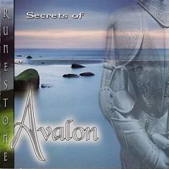 Secrets of Avalon - Runestone