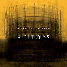 An End Has A Start - Editors
