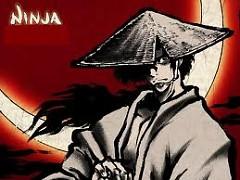 Ninja Scroll - Kitaro