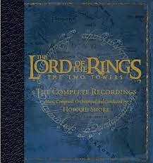 The Lord Of The Rings: The Two Towers (The Complete Recordings)  CD3