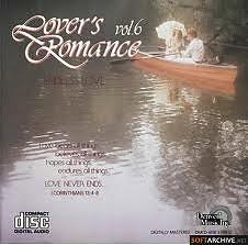 Lover's Romance Vol.06 - Endless Love