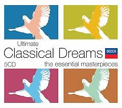 Ultimate Classical Dreams CD1