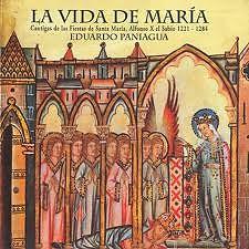 La Vida De Maria CD1