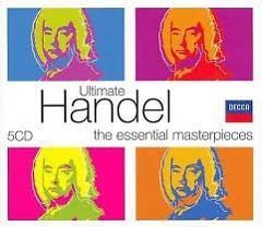 Ultimate Handel CD5
