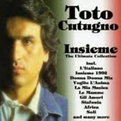 Insieme (The Ultimate Collection) (CD2) - Toto Cutugno
