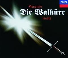 Wagner: Die Walküre CD1