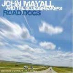 Road Dogs - John Mayall