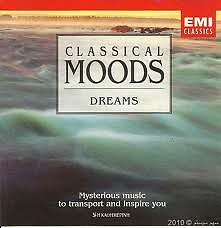 Classical Moods: Dreams No.1