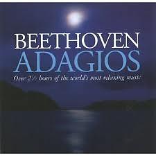 Beethoven Adagios CD1