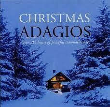 Christmas Adagios CD1 No.1