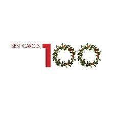 100 Best Carols CD4 No.2